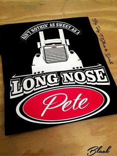 Long nose Pete