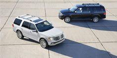 Lincoln Navigator 2015 desde $62,475 - AUTONOTAStv