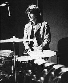 George Harrison (The Beatles)