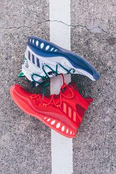 meet 7c007 5202e adidas Basketball  Andrew Wiggins Introduce the Crazy Explosive