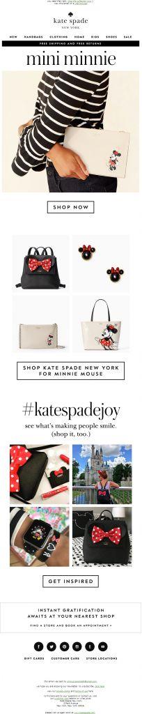 Mail Marketing, Shop Now, Kate Spade, Joy, Mini, Cards, Inspiration, Biblical Inspiration, Glee