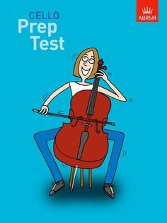 ABRSM Cello Prep Test