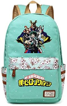backpacks Looking for YOYOSHome Anime My Hero Academia Cosplay Deku Daypack Bookbag Rucksack Backpack School Bag ? Check out our picks for the YOYOSHome Anime My Hero Academia Cosplay Deku Tactical Backpack, Rucksack Backpack, Laptop Backpack, Laptop Bags, My Hero Academia Merchandise, Anime Merchandise, School Bags Online, Boat Bag, Anime Inspired Outfits