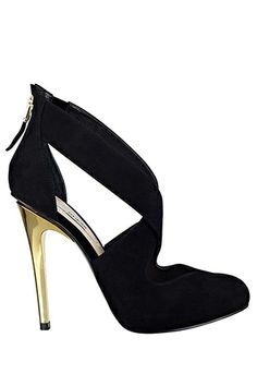 15 Sky-High Steppers You Can't Do Girls' Night Out Without #refinery29