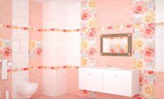 Коллекция «АРОМА» Ароматы во все времена, воздействуя на человека, будоражили его воображение. Такой же эффект произведет и коллекция с аналогичным названием, если еще и добавить в помещение смеси из цветков, лепестков, трав, наполненных освежающим действием. Curtains, Shower, Bathroom, Prints, Rain Shower Heads, Washroom, Blinds, Bath Room, Draping