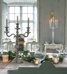 *THE ESSENCE OF THE GOOD LIFE™*: TABLESCAPES FROM AFFARI AB
