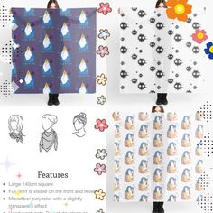 Www.redbubble.com/people/pokegirl93 buy 2 scarves and get 25% off!!!  Wrap up this Christmas! Get one scarf for you and one for a friend. Follow for more great deals and gift ideas perfect for Christmas or birthday presents! fashion #disney #watercolor #watercolour #up #kevin #dug #dugthedog #dugup #kevinup adventure time ice king let it go frozen dust Sprite soot gremlin dust bunny spirited away my neighbor tototo studio ghibli