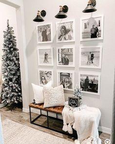 Boho Bedroom Decor, Decor Room, Diy Home Decor, Bedroom Ideas, Decor Crafts, Couple Bedroom Decor, Cozy Bedroom, Design Bedroom, Girls Bedroom
