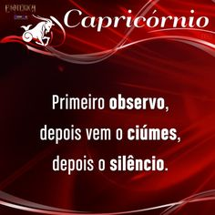 """48 Likes, 2 Comments - Esotérica™ (@iesoterica) on Instagram: """"#Capricórnio #signos #zodíaco #pensamentos #frases #livro ♑"""""""
