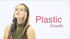 Plastic (Acoustic) - Honey Ribar
