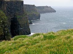 More Ireland...
