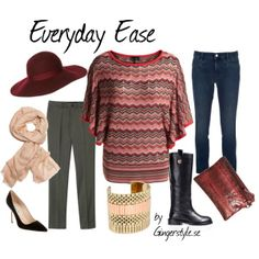 Whenever, created by gingerstyle on Polyvore