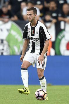 Foto Miralem Pjanic - Juventus-Sassuolo