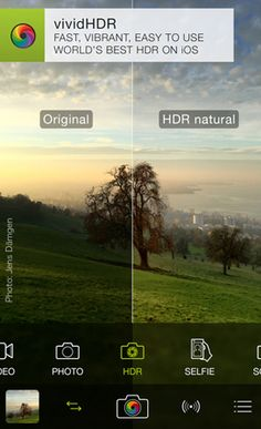 ProCamera + HDR, Photo Editing, Custom Filters, Effects and Video by Cocologics Apple Watch Apps, Video Footage, Hdr, Your Image, Filters, Photo Editing, World, Projects, Editing Photos