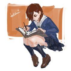 katalean - really like that new anime about anime OwO Manga Art, Manga Anime, Anime Art, Easy Breezy Beautiful Covergirl, Popular Anime, Art Memes, Girls Club, Me Me Me Anime, Tokyo Ghoul