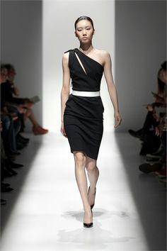 Sfilata Pierre Balmain New York - Collezioni Primavera Estate 2013 - Vogue