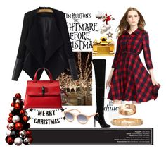 """FEATURED OUTFIT BY RELAXFEEL"" by relaxfeel ❤ liked on Polyvore featuring Bloomingville, Relaxfeel, Aquazzura, Burton, Gucci, Tom Ford, Anja, Cartier and Salvatore Ferragamo"