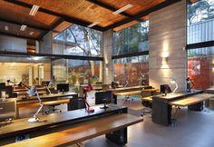 Galeria de Escritório dos Arquitetos / Skylab Arquitetos - 11