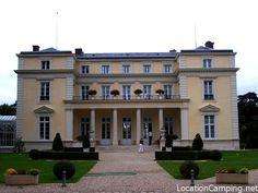 Retrouvez plus d'information sur Château de Voisins à Louveciennes via le site LocationCamping.net http://www.locationcamping.net/monument-historique/chateau-de-voisins-a-louveciennes/ #Louveciennes http://www.locationcamping.net/wp-content/uploads/chateau-de-voisins-a-louveciennes.png
