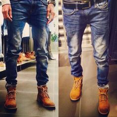 Street Fashion Men — filly-fury:   New shoes #style #fashionable...
