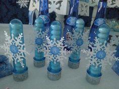 Tubete Frozen