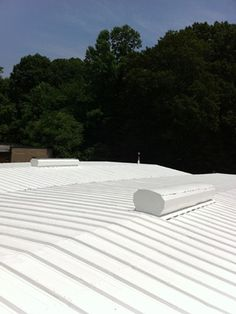 American Enviromental Service Company (AESC) Is A Commercial Roof Repair  And Replacement Company With