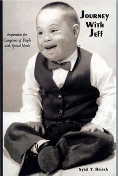 """A powerful message of hope and courage for families, friends and caregivers, as well as children and adults with developmental disabilities. Devoted mother of son with Down syndrome shares her incredible story to help others know they are not alone. """"Journey"""" reveals the inherent dignity of all persons."""