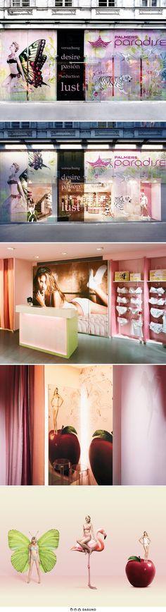 DASUNO // Client: Palmers Paradise // Corporate Design // 2007 Corporate Design, Paradise, Gallery Wall, Frame, Home Decor, Product Design, Picture Frame, Decoration Home, Room Decor