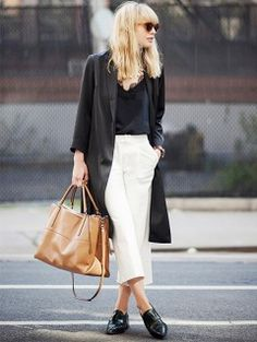 Inspiring Ways To Wear Your Loafers