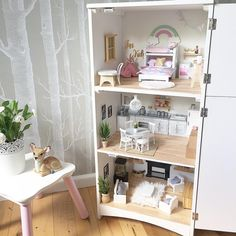 """831 Likes, 79 Comments - Whimsy Woods Designs. (@whimsy_woods) on Instagram: """"I apologise ahead of time for all the doll house posts you'll see from me today. Today at 7pm…"""""""