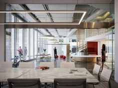 stripes group office design by icrave office design trends pinterest office designs group and stripes awesome office design