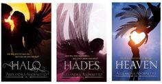 halo series alexandra adornetto | Alexandra-Adornetto-Halo-series.jpg
