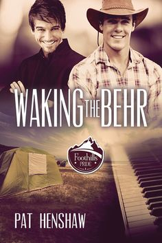 Lelyana's Book Blog: REVIEW  : Waking the Behr (Foothills Pride #7) by ...