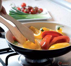 Come si cucinano le verdure e gli ortaggi