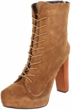Amazon.com: Betsey Johnson Women's Lillly Ankle Boot: Shoes