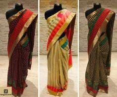 Gorgeous saris for all festive occasions. By Manish Malhotra. Call Angasutra, Hyderabad, India at 040 6530 3100 or visit us at Road No 10, Banjara Hills.   #fashion #festive #weddings #woman #girls #love #newyear #photo #bollywood #actor #entertainment #shopping #marketing #instagram #instafashion #fashionstyle #fashionista #jewellery #jewelry #brides #bridesmaid #bridal #Christmas #december #birthday #manishmalhotra
