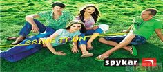 New Collection: Get  500 Off on Minimum Purchase of  Rs.4,000 till 5th Oct'15