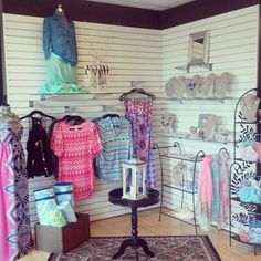NEW Leavitt & Co. Boutique located at SKYY Salon & Spa in Salisbury, MA!!