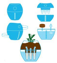 self watering에 대한 이미지 검색결과