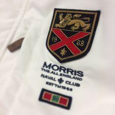 MORRIS - detta populära klädmärke är på väg ut på vår hemsida och i butik nu! #morris