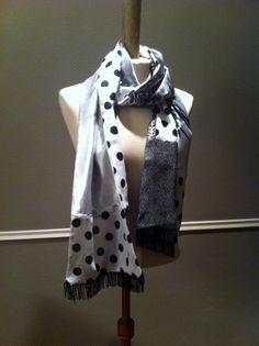 Handmade scarf Made by Keet