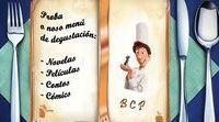 Gastroteca BCP