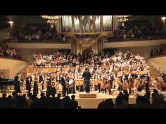 The Film Symphony Orchestra (Bis, Imperial March: Star Wars) Dia 14 de Marzo, Madrid Constantino, Conductors, Art Therapy, Orchestra, Videos, Star Wars, Stars, Film, Auditorium