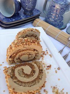 image[7] (5) Pastry Recipes, Cake Recipes, Dessert Recipes, Coffee Dessert, Cream Cake, Cakes And More, Just Desserts, Sweet Recipes, Tapas