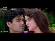 Rajesh & Rian Video This video is for hobby only. Directed by Mansoor Khan Produced by Nasir Hussain Starring Aamir Khan, Juhi Chawla, Dalip Tahi, Alo. Feroz Khan, Hema Malini, Romantic Songs, Old Video, Hit Songs, Danish, India, Youtube, Danish Pastries