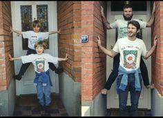 20+ Hilarious Family Photo Retakes Guaranteed To Make You Laugh - brainjet.com