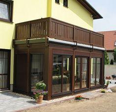 pin von xenia weyel auf wintergarten balkon wintergarten garten und balkon. Black Bedroom Furniture Sets. Home Design Ideas