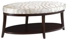 Ottomans and Benches   Benches & Ottomans - traditional - ottomans and cubes - minneapolis ...