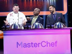 EXCLUSIVE: Watch MasterChef's Graham Elliot Test a Man with a 'Superhuman' Palate (VIDEO) http://greatideas.people.com/2016/01/04/masterchef-graham-elliot-superhuman/