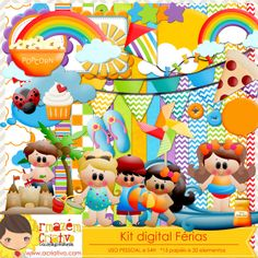 Kit digital férias II  http://acriativo.com/loja/index.php?main_page=product_info&cPath=34&products_id=810